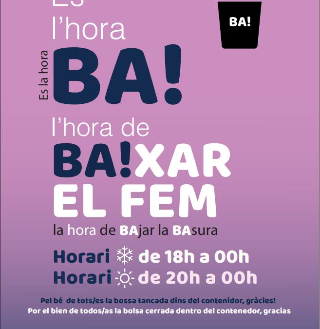 """""""Es la hora BA!"""", el lema de la nueva campaña de La Pública"""